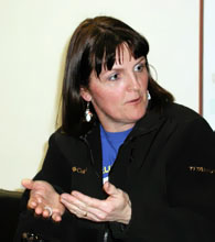 Kathy Telling Stories